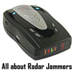 What are Radar Jammers Image