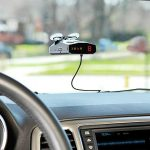 best radar detector under 100 image