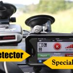 Radar Detector Special Features image