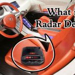 What is a Radar Detector image