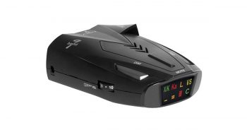 COBRA ESD-9275 Digital 9 Band Laser Radar Detector image
