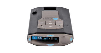 Escort MAX360C WiFi Enabled Laser Radar Detector image