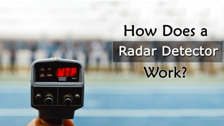 Complete Guide on How Radar Detector Works