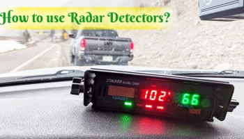 How Radar Detectors Work