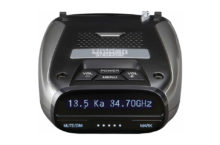Uniden LRD950 Radar Detector – Ensures Super Long Range Detection!