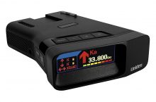 Uniden R7 Radar Detector – Well known for its highest level of protection!