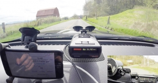 Top Rated Uniden Radar Detectors in 2020 – Best Performing Detectors for the Money!