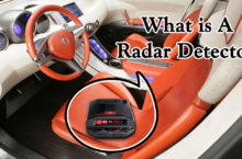 All about Radar Detector – Why we need & How they work?