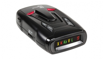Whistler CR70 Radar Detector – Get protected against any type of radar gun!